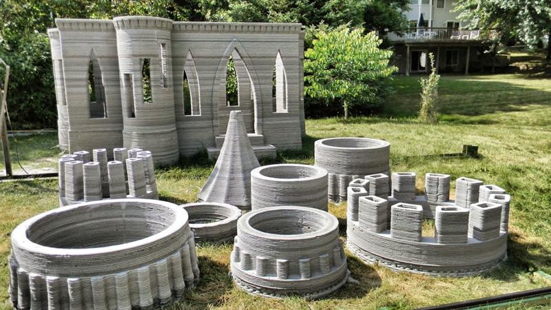 3D-castle-Rudenko