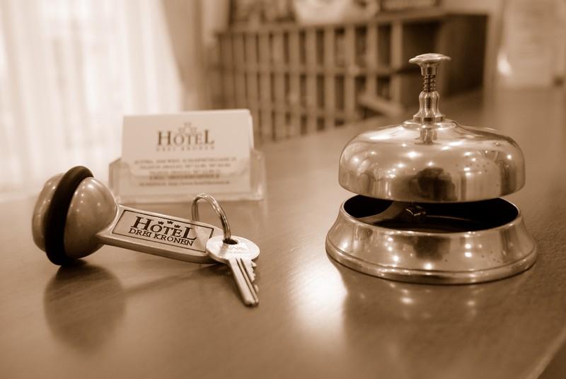 Гости отелей смогут оплачивать половину суток проживания