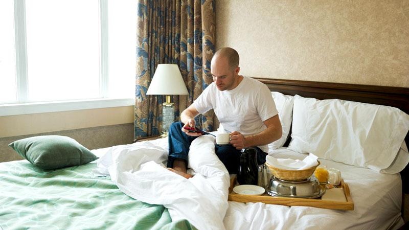 Aloft Hotels запускает новый сервис TiGi