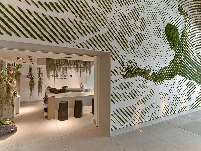 Творческий воркшоп в 1 Hotel South Beach
