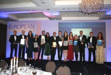 European Hospitality Awards 2015