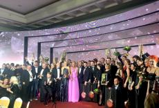 Ukrainian Hospitality Awards 2015
