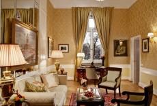 Апартаменты Достоевский, Гранд Отель Европа