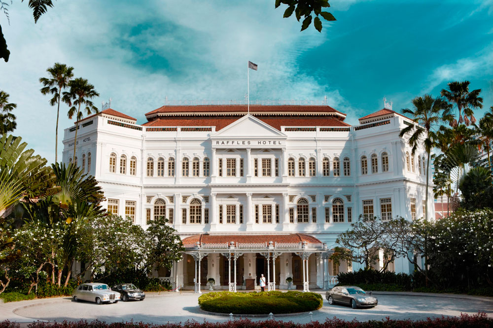 raffles hotel Raffles hotel singapore, singapore: see 1218 candid photos, pros and cons, and a detailed expert hotel review of raffles hotel singapore find deals and compare rates rated 50 out of 50 pearls.