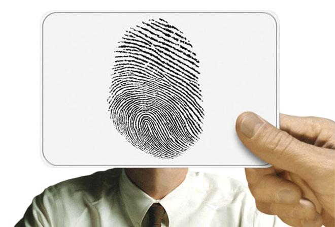 туристы смогут расплачиваться с помощью отпечатков пальцев