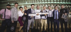 Стали известны имена победителей конкурса BACARDÍ Legacy Global Cocktail Competition Ukraine 2017