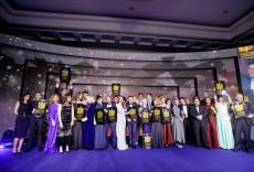 International Hospitality Awards 2016