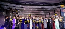 Названы 25 лучших отелей 8 стран Европы 2016 года