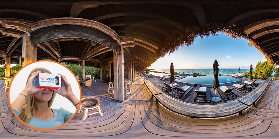виртуальная реальность и гостиничный бизнес