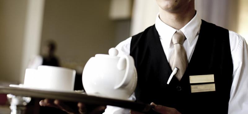 Стандарты сервиса в ресторане