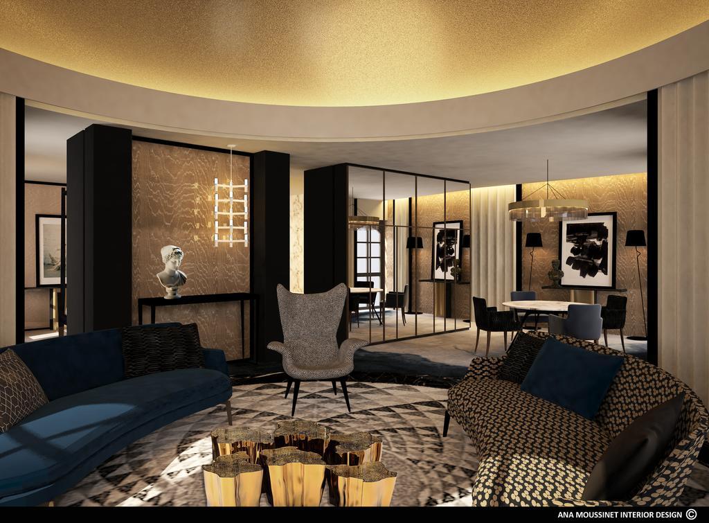 Hotel De Paris MGallery by Sofitel SPA