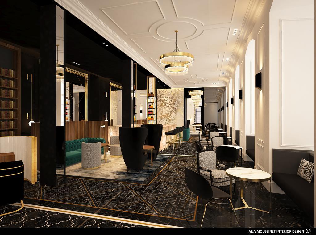 Hotel De Paris MGallery