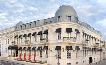 Hotel De Paris MGallery by Sofitel