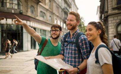 8 основных тенденций в сфере путешествий 2018