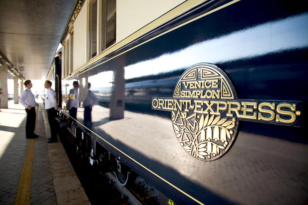 Accor покупает 50% Orient Express