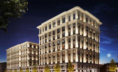 Первый отель Fairmont в России