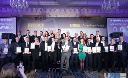Eastern Europe Project Awards 2017