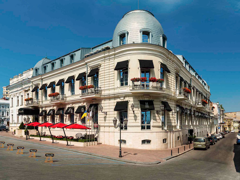 Hotel de Paris Odessa MGallery