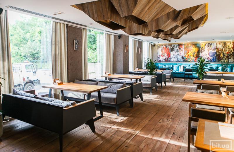 Barvy Restaurant