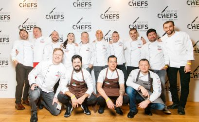 Creative Chefs Summit 2017
