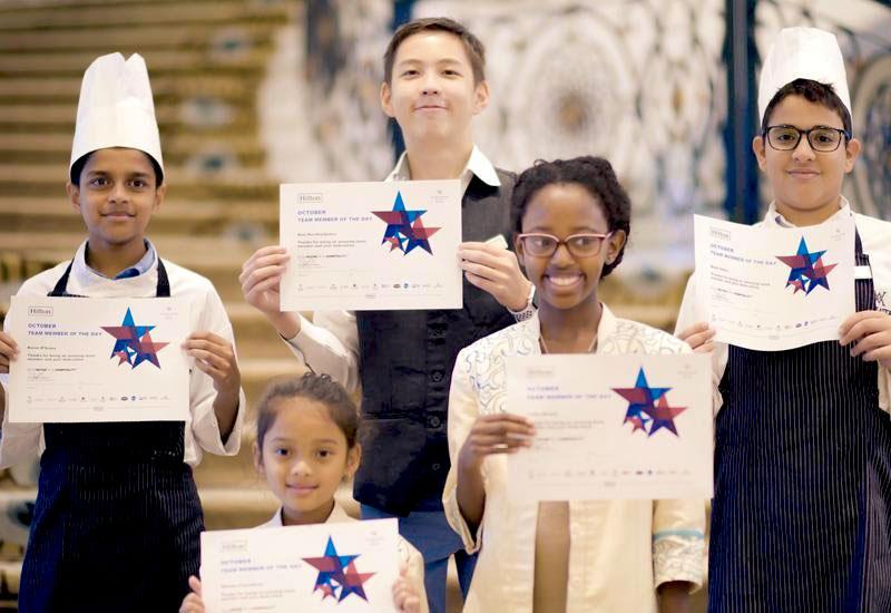 Сертификат Little Hotelier