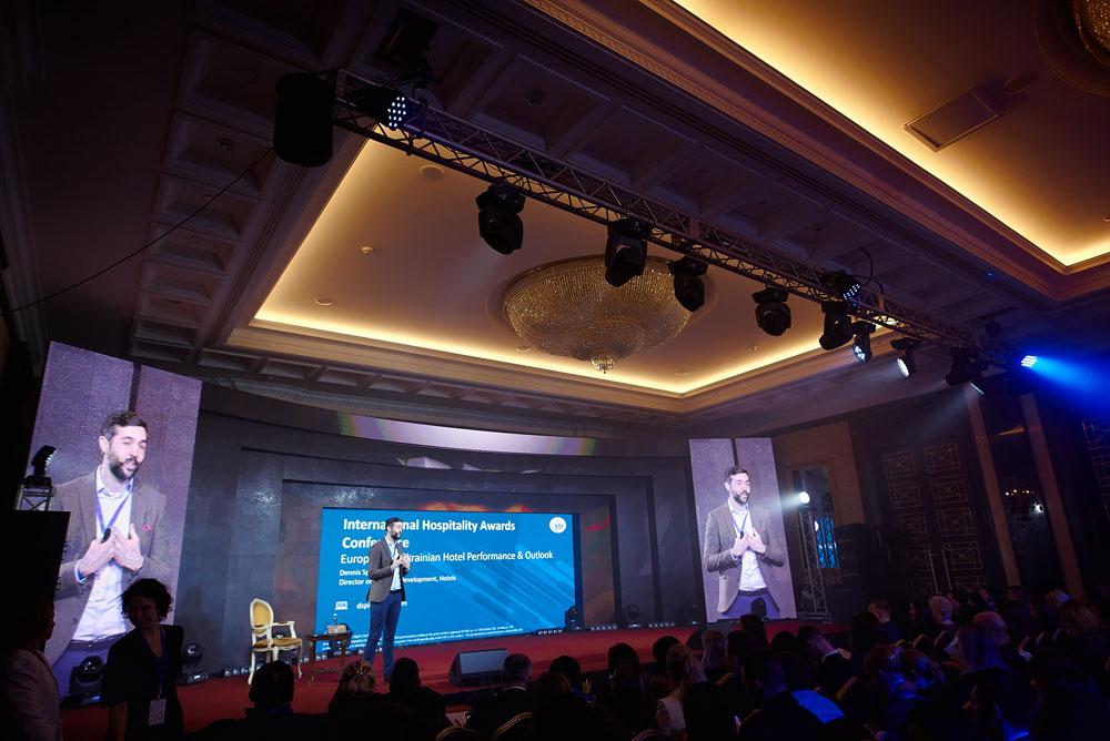 International Hospitality Conference 2018