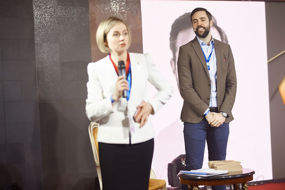 Ирина Седлецкая
