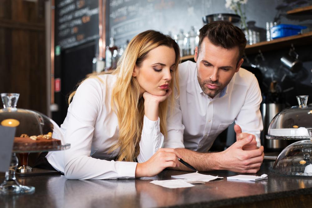 мотивация и система штрафов в ресторане