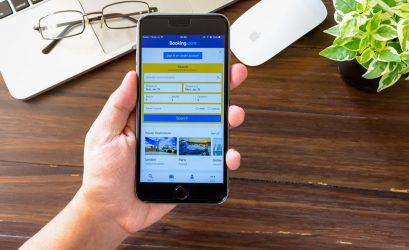 Booking.com откроет офис в Новосибирске