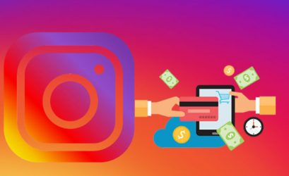 В Instagram появилась возможность платежей