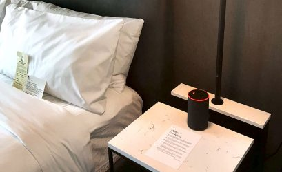 Alexa-for-hotels