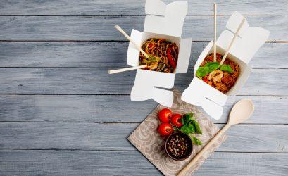 Уличная еда — залог незабываемого гастрономического путешествия