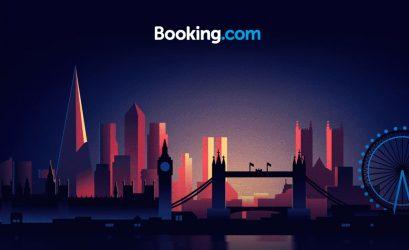 маркетинговая стратегия Booking.com