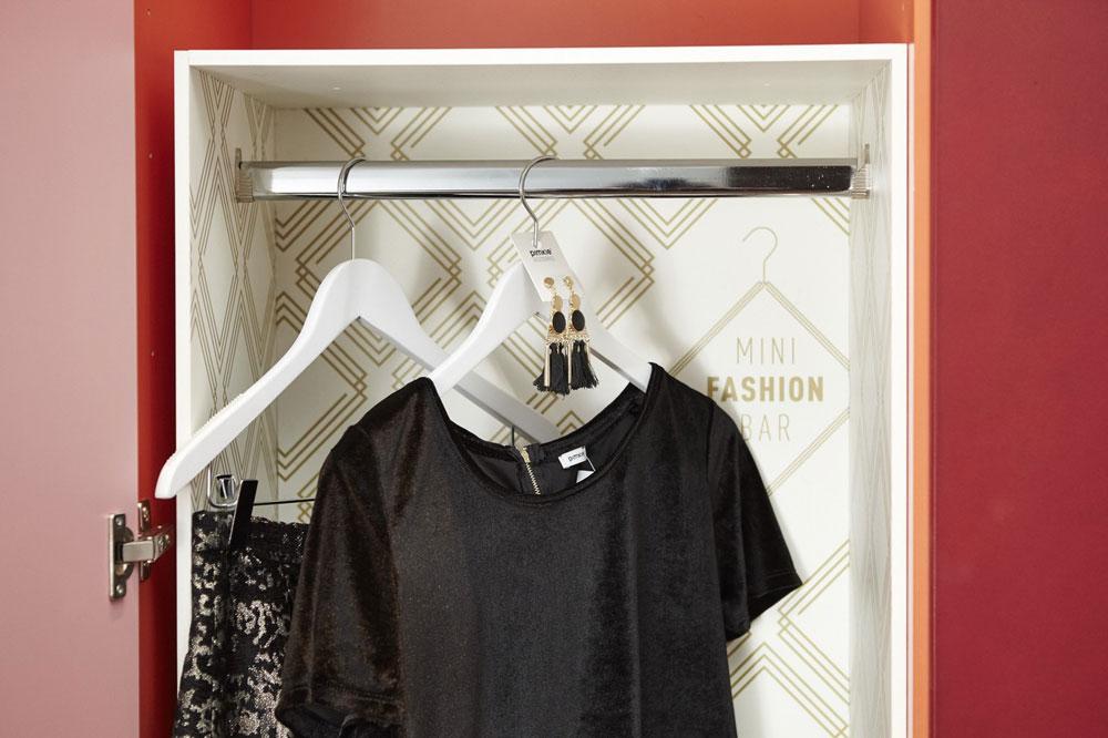 Маркетинговая идея: модный мини-бар