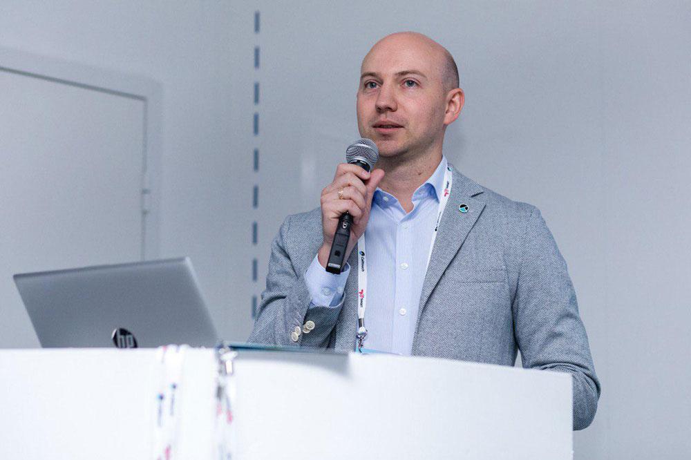 Борис Николаенко, Calltouch