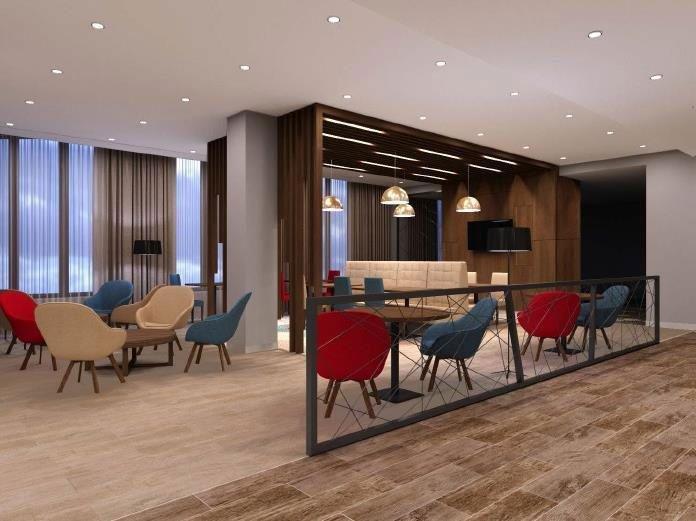 Hampton by Hilton Astana