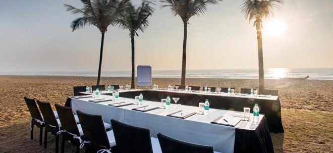 InterContinental Chennai Mahabalipuram Resort Unique Meetings