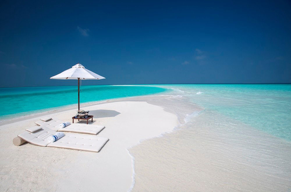 MIlaidhoo личный остров