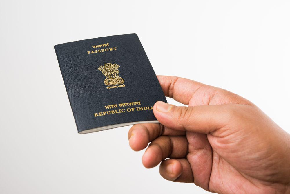 Визовый режим для индийцев