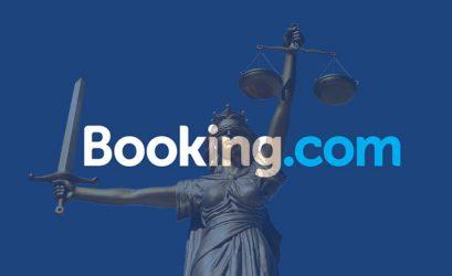 Шведский суд обязал Booking.com внести правки в положение о паритете цен