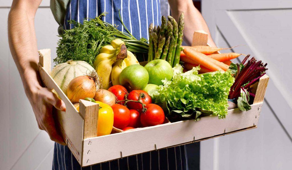 Шведский стол: 6 мер по обеспечению безопасности пищевых продуктов