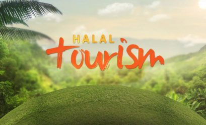 Халяльный туризм
