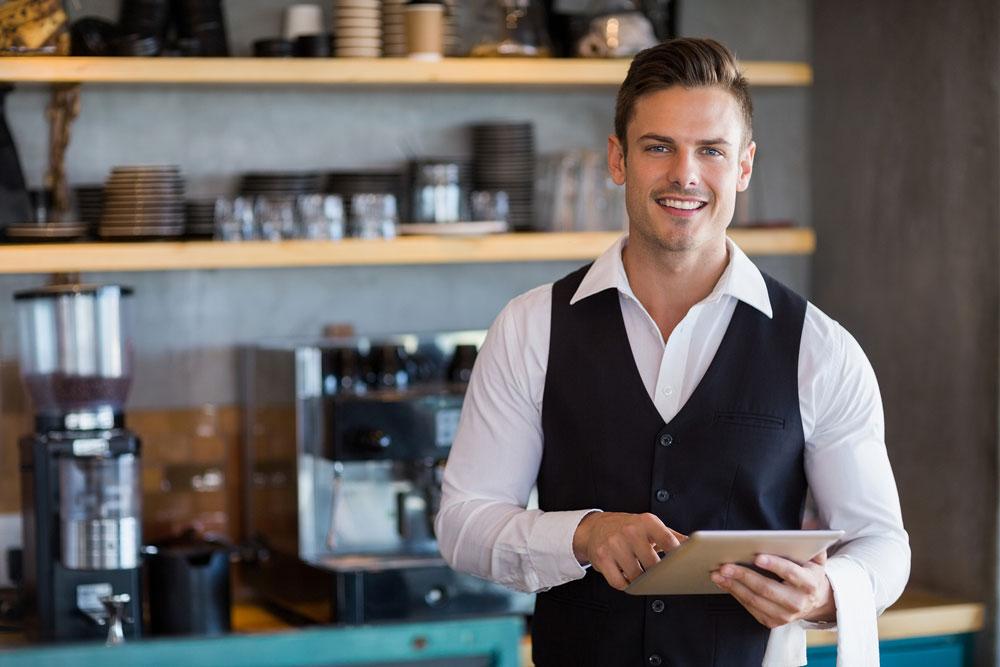 Повышение среднего чека ресторана