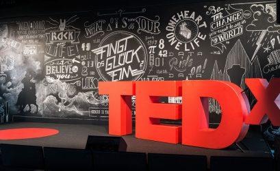 TEDx lля рестораторов