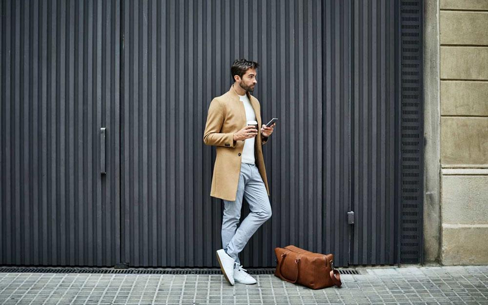 travel moda
