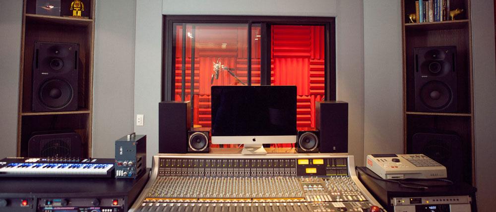 W Sound Suites