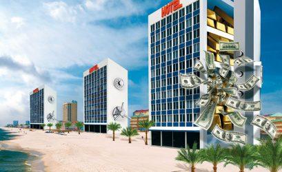 Перспективы инвестиций в гостиничную недвижимость