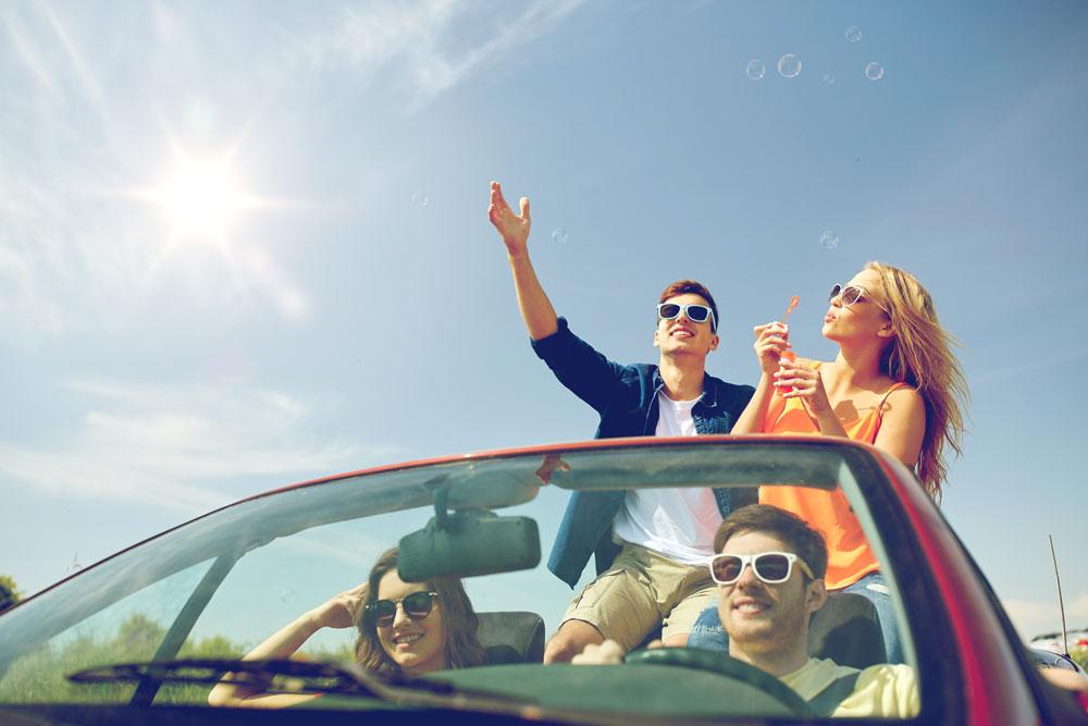 8 трендов в сфере путешествий в 2019 году
