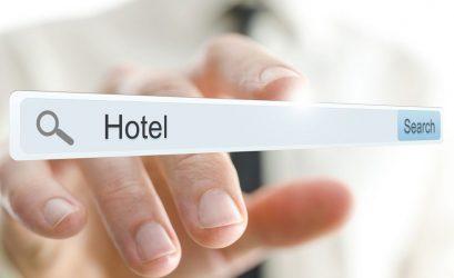 новый дизайн результатов поиска отелей и курортов от Google