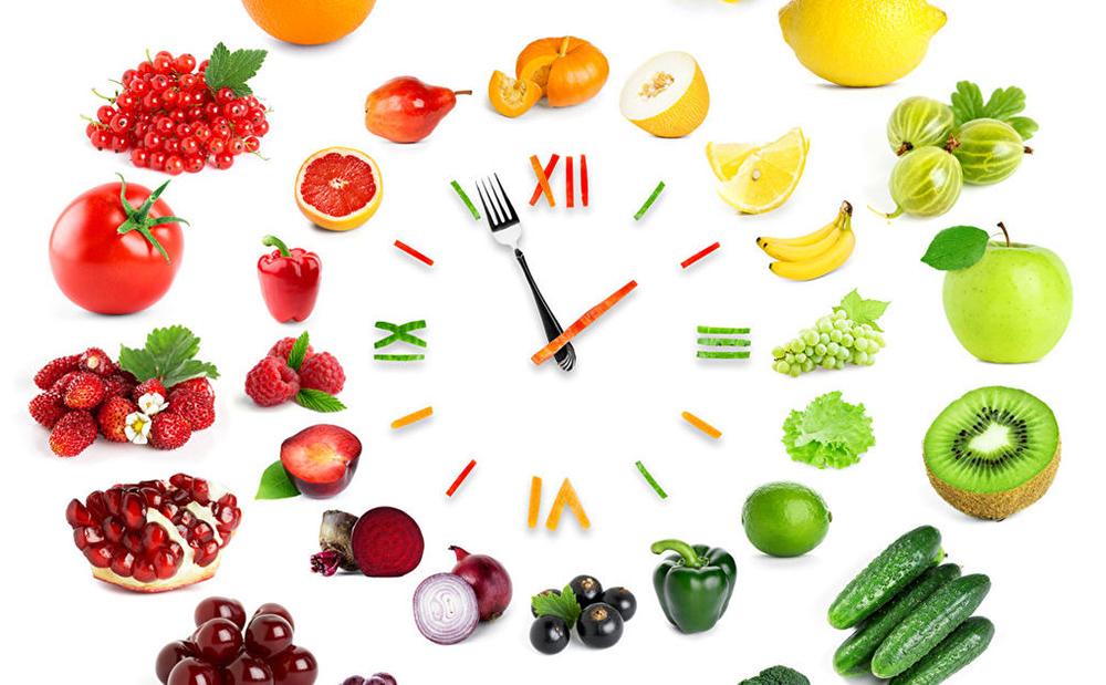 12 трендов питания, которые ожидают нас в 2019 году